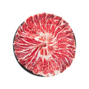 【火鍋打邊爐燒肉用手切牛肉片】退地PSD檔案圖庫相片