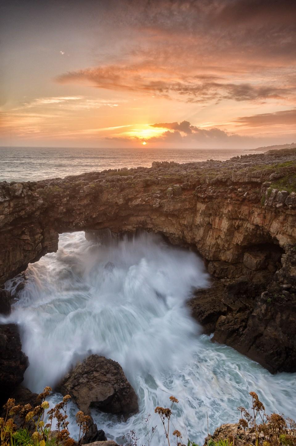 [ I N F E R N O ] Boca do Inferno | Cascais | Portugal