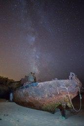 Stargazer | Vilanova de Milfontes | © Timo Zilz