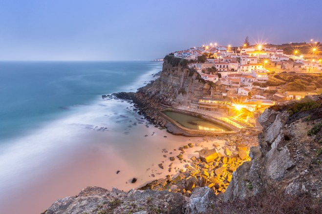 Azenhas do Mar | © Timo Zilz