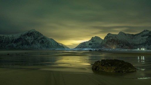 Leuchten   © Ingrid Dierdorf
