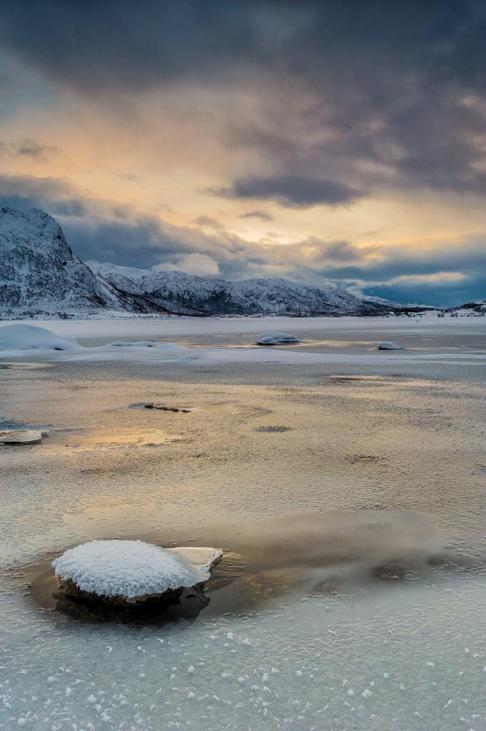 W E A T H E R E D | Lofoten | © Serdar Ugurlu
