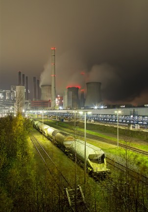 RAILWAY | © Jan Neumann