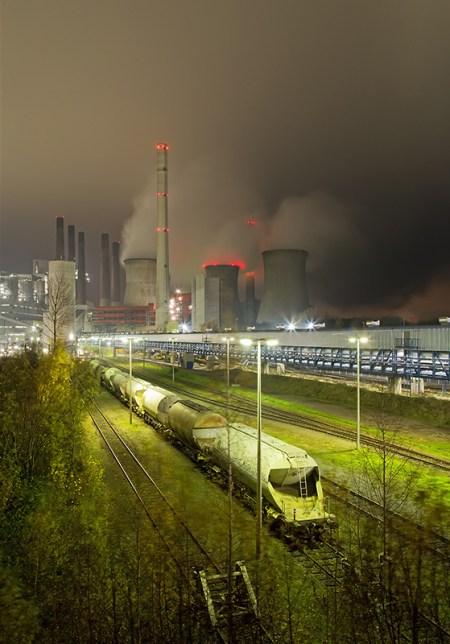 RAILWAY   © Jan Neumann