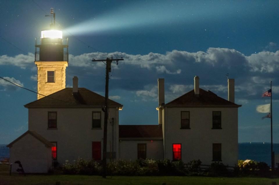 BEAVERTAIL LIGHT | © Serdar Ugurlu