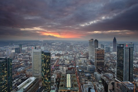 Frankfurt am Main, Maintower