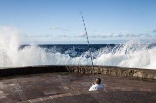 Ocean Spray | © Bruno Mooser