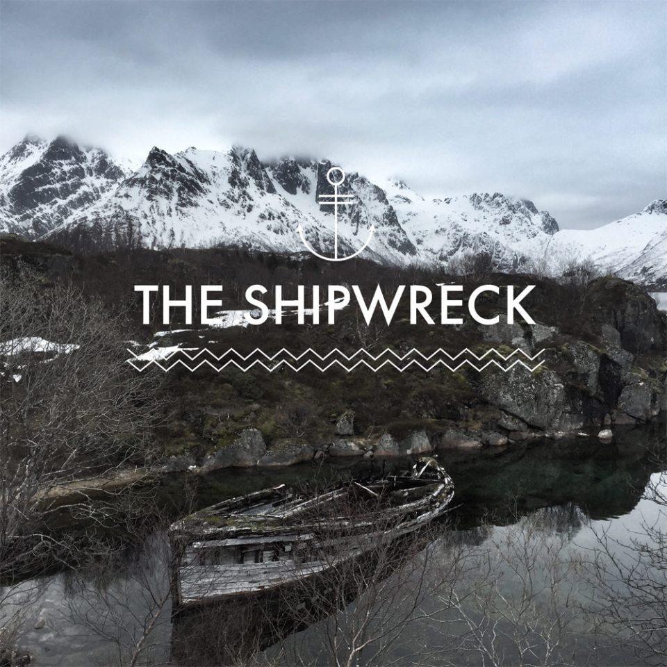 THE SHIPWRECK   © Serdar Ugurlu