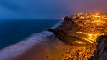 Azenhas do Mar | © Pari Comninos