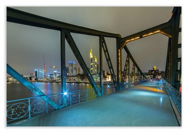 Bridges 2 Babylon  © Reinold Gober