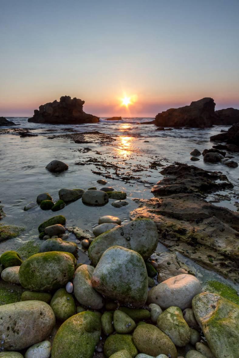 Stones   © Pari Comninos
