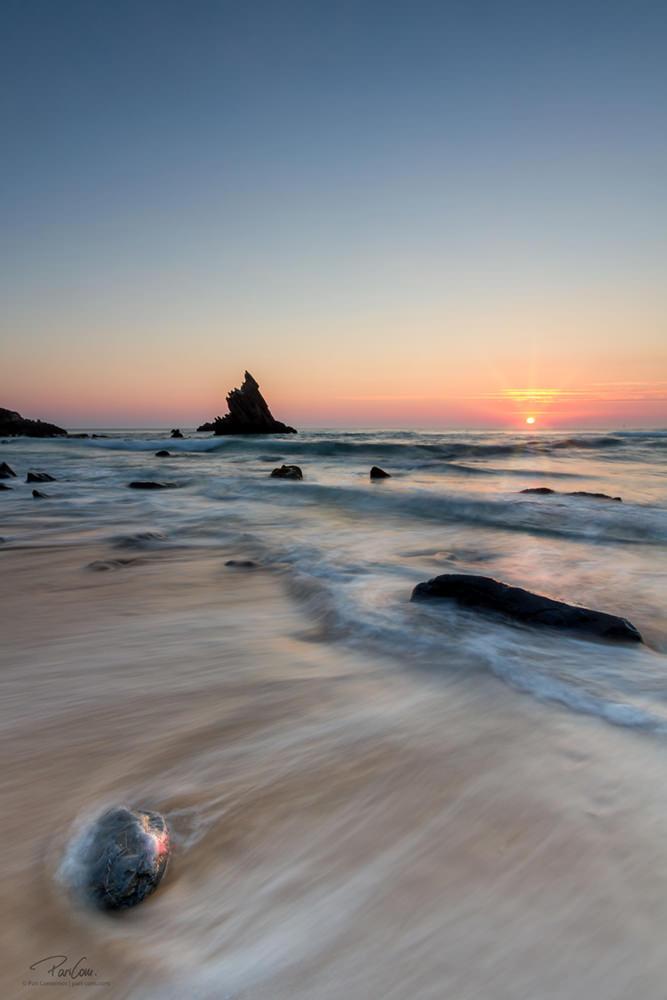 Praia da Adraga | © Pari Comninos