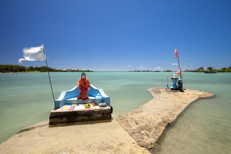 © Raik Krotofil - Mauritius - Anse La Raie