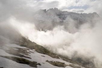 Grimselpass - Schweiz
