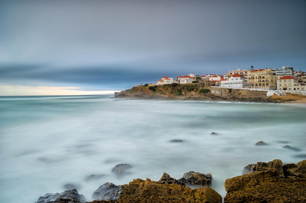 Praia Maicas | Sintra | Portugal | ©Serdar Ugurlu