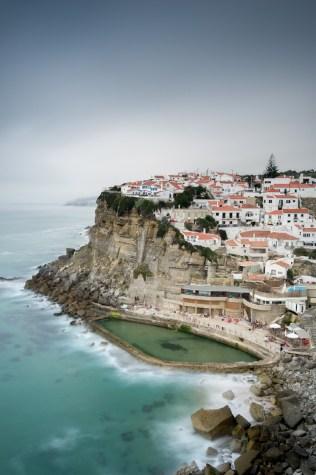 [ t i d a l p o o l ] © serdar ugurlu 2013 | azenhas do mar | sintra | portugal