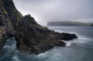 [ e n t a n g l e d ] © Serdar Ugurlu 2014   Tjornuvik   Faroe Islands