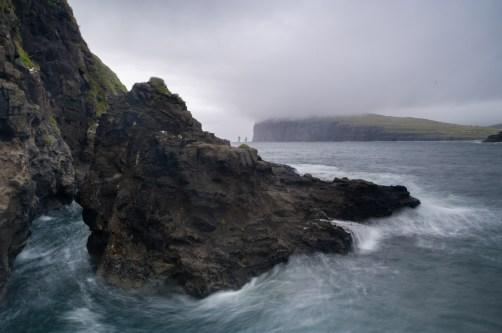[ e n t a n g l e d ] © Serdar Ugurlu 2014 | Tjornuvik | Faroe Islands