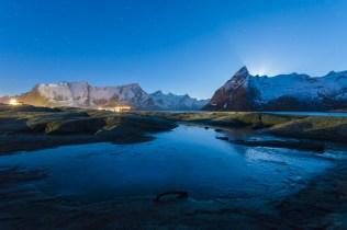 [ p e a k ] © serdar ugurlu | hamnoy lofoten norway