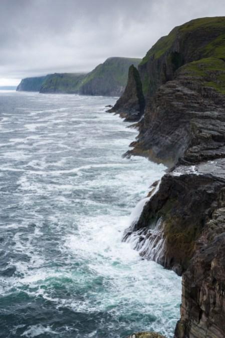 [ e t h e r e a l ] © serdar ugurlu | bosdalafossur faroe islands