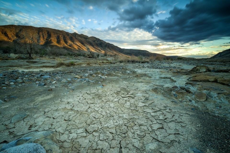 Dry - Hauchabfontain © Raik Krotofil