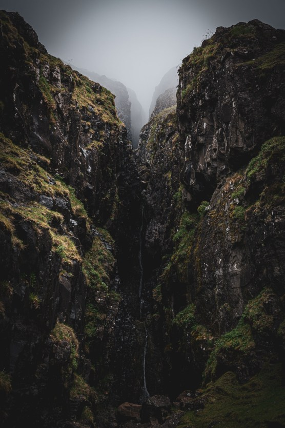 The Unknown, Färöer-Inseln, ©Thomas Zilch