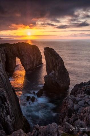 La Lanca de Roca III ©Silvia Grimpe