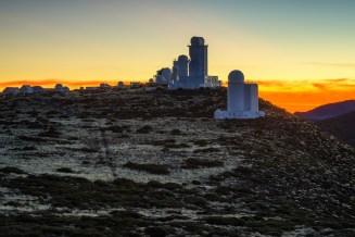 Teide Observatorium © Raik Krotofil