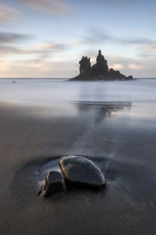Benijo Beach Fotoreise Teneriffa