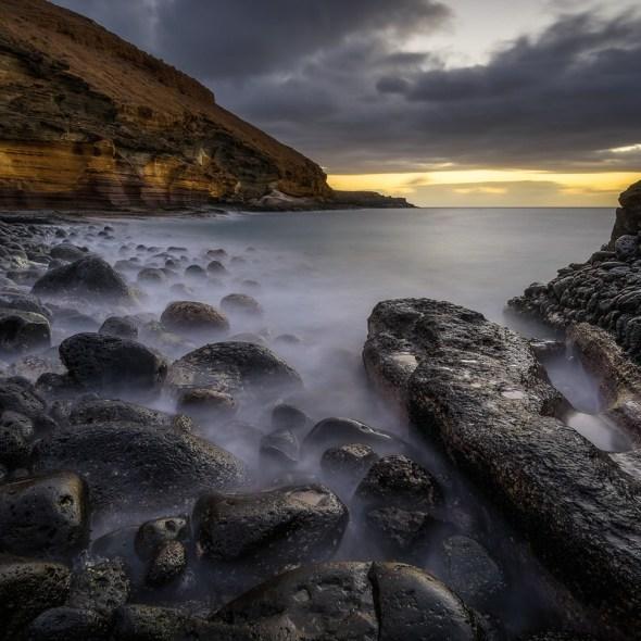 Costa Silencio Fotoreise Teneriffa