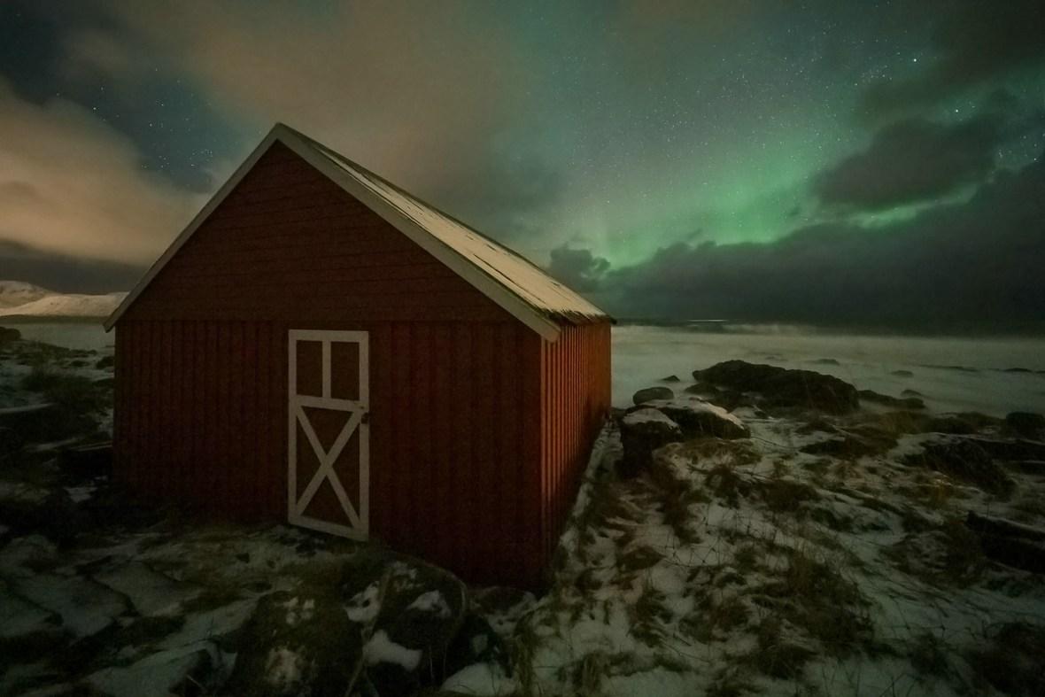 Fotoreise Lofoten, Winter, Schnee, Eis, Polarlicht, beste Fotoreise, Norwegen