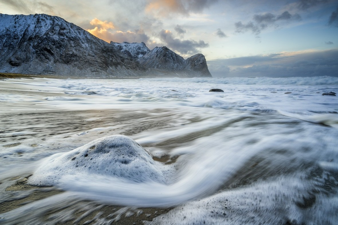 Fotoreise Raik Krotofil, Lofoten, Winter, Schnee, Eis, Polarlicht, beste Fotoreise, Norwegen