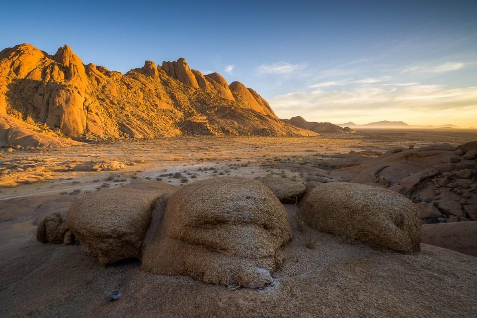 NAMIBIA DESERT & WILDLIFE 2020