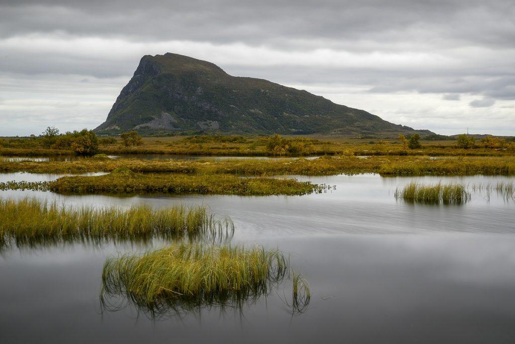 Gimsøya Herbst