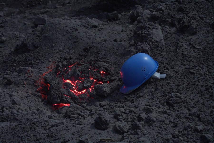 Anak Krakatau Bomb