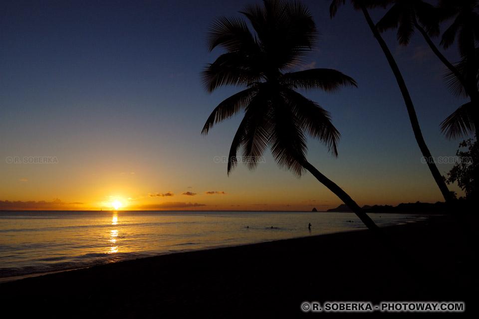 https www photoway com fr dest martinique 016 couche de soleil plage html