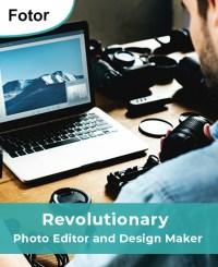 Online Photo Editor | Fotor: A Revolutionary Photo Editor ...