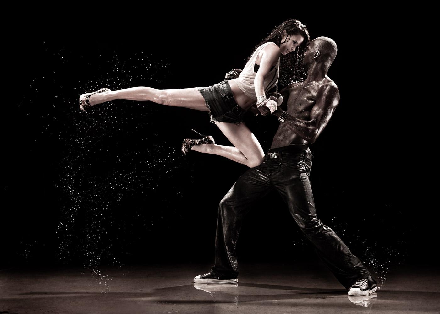 Tanz und Ballet Fotografie