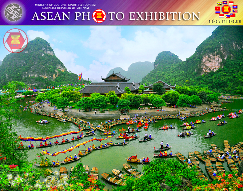 Vietnam Photo Contest: ASEAN People and Countries