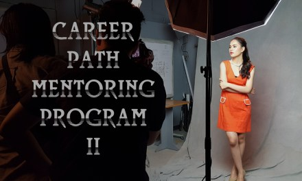 CPMP Batch 2: Career Path Mentoring Program
