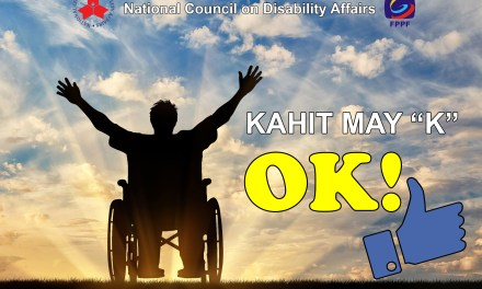 "Call for Entries: KAHIT May ""K"" OK, an NCDA Photo Contest"