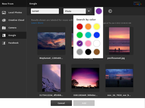 Adobe Photoshop Touch - Google Image Search