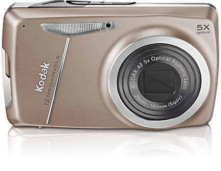 Kodak EasyShare M550 (Tan)