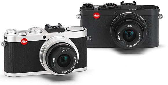 Leica X2, a MSPF Grand Prize