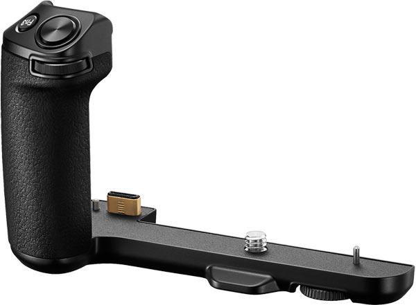 Nikon multi-accessory grip, the GR-N1010