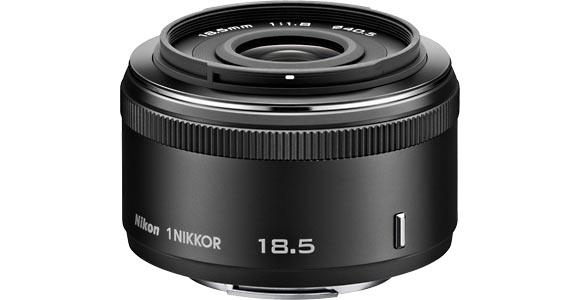 1 NIKKOR 18.5mm f/1.8