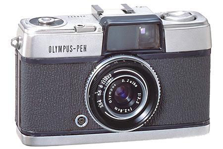 Oct. 1959 - Olympus Pen