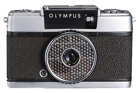 1960 - Olympus PenEE Prototype