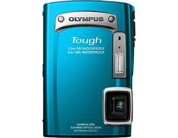 Olympus TOUGH TG-320