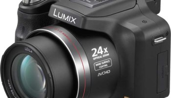 Panasonic FZ47 / FZ48 Review @ CameraLabs – Photoxels